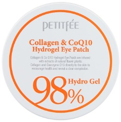 Petitfee Q10 Collagen & CoQ10 Hydrogel Eye Patch