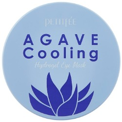 Petitfee Agave cooling hydrogel eye patch