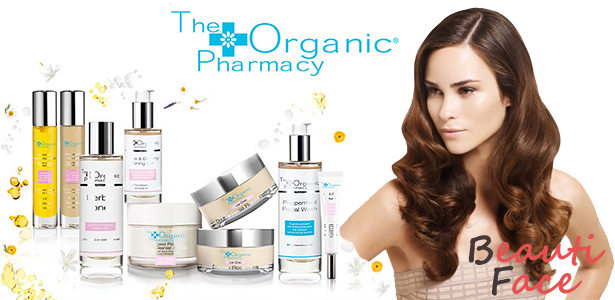 Бренд The Organic Pharmacy